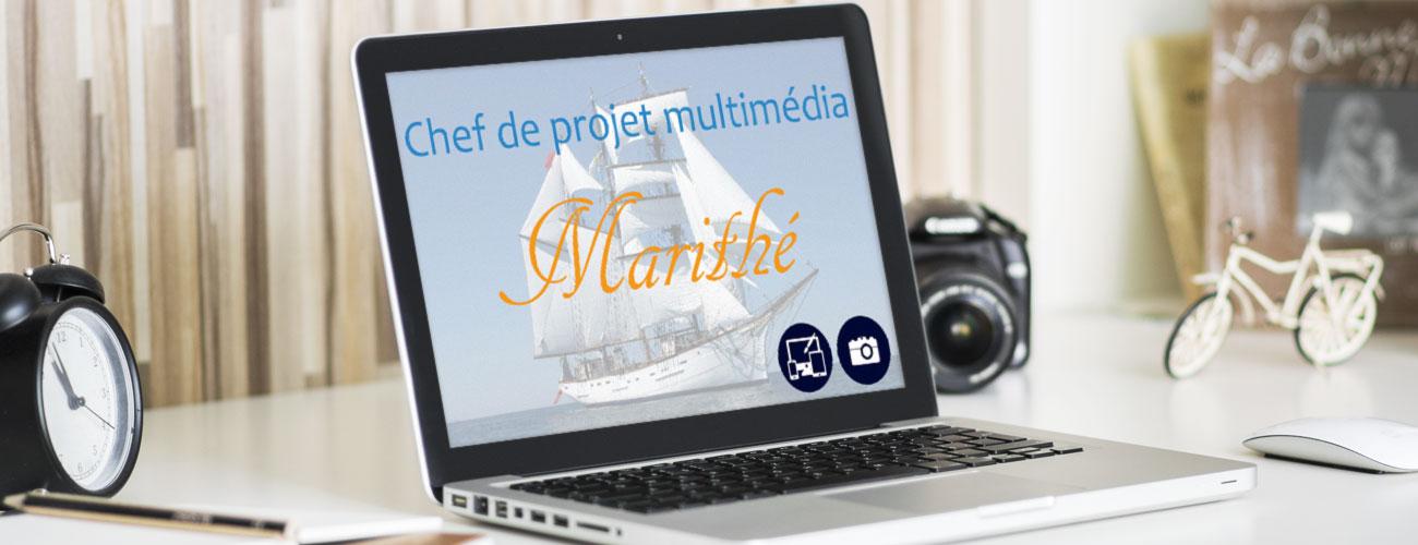 Marie-Thérèse Helbert | Chef de projet web