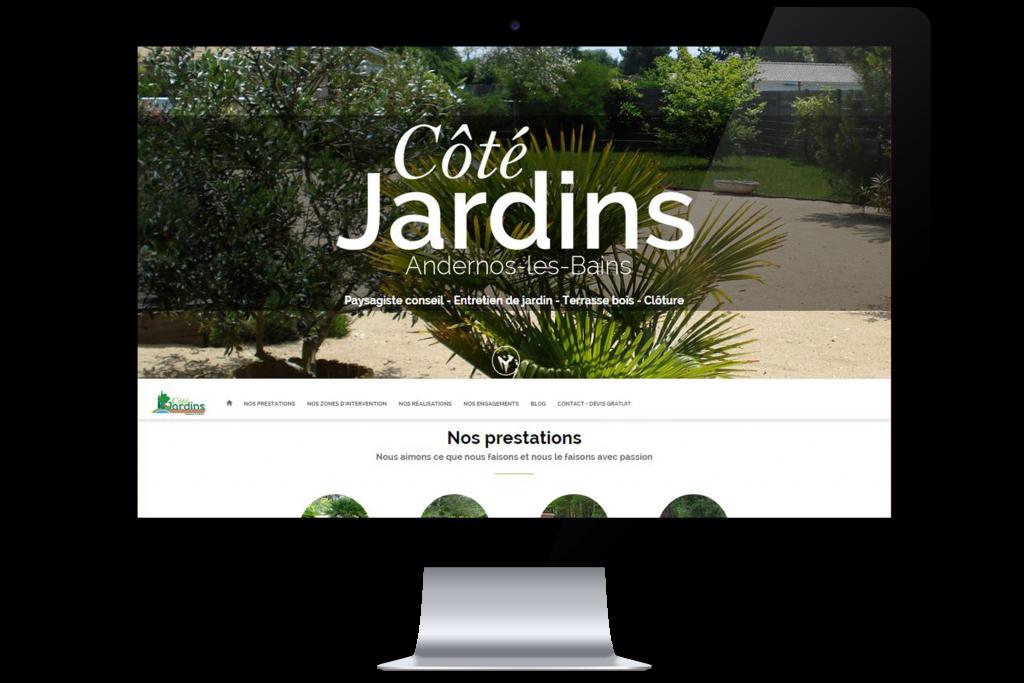 Cote-jardins